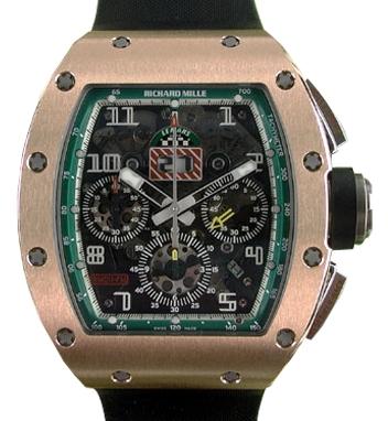 Richard Mille Massa Le Mans Chronograph RM 0011