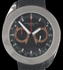 A.Dunhill Ltd Wheel Watch Chronograph