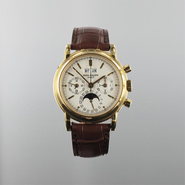 Patek Philippe Perpetual Calender Chronograph