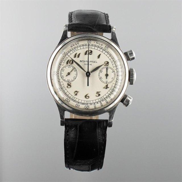 Patek Philippe Patek Chronograph 1463