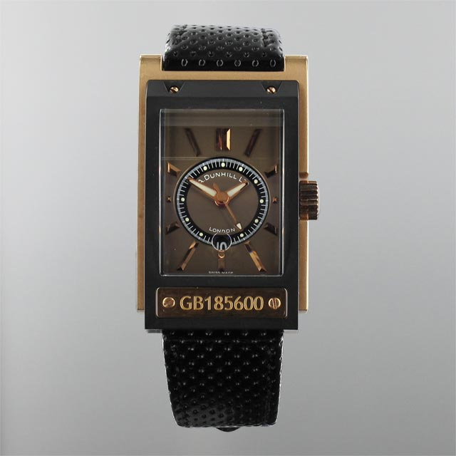 A.Dunhill Ltd Carwatch