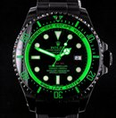 Rolex Sea Dweller Deep Sea DLC