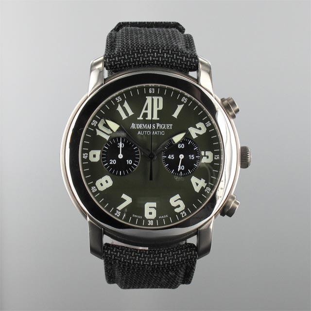 Audemars Piguet Double X 6th Day Chronograph