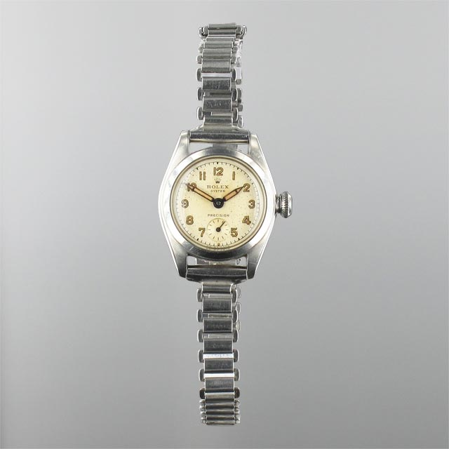 Rolex Oyster Precision Ladies