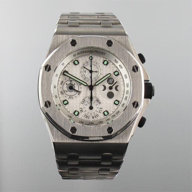 Audemars Piguet Royal Oak Offshore Perpetual Chronograph NOS