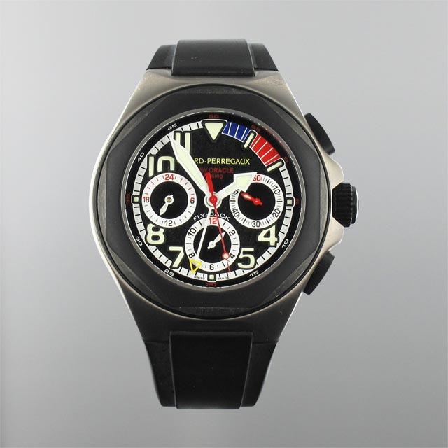 Girard Perregaux BMW Oracle Racing Flyback Chronograph