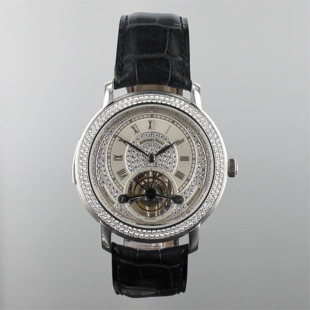 Audemars Piguet Minute Repeating Tourbillon