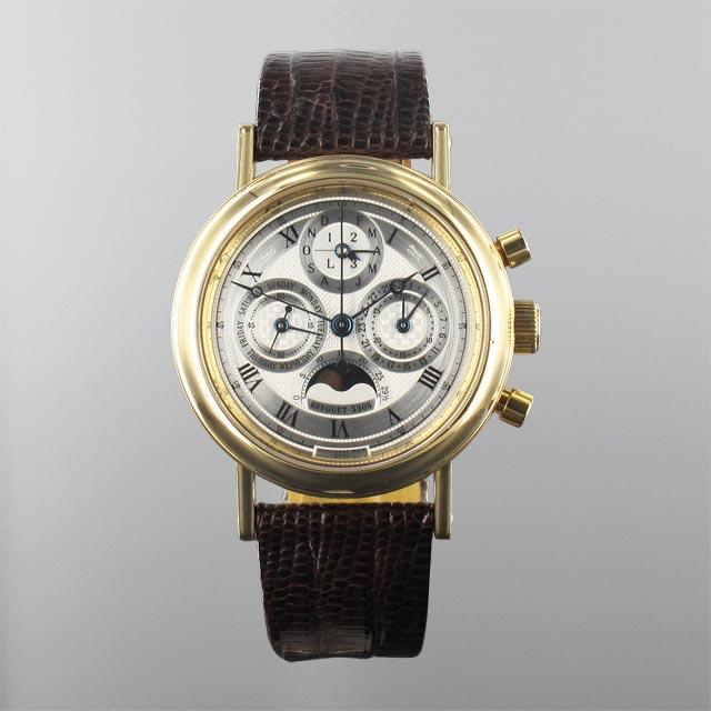Breguet Classic Perpetual Chronograph