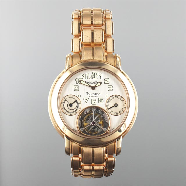 Audemars Piguet Jules Audemars Automatic Tourbillon Power Reserve