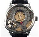 Invention Piece 3 Greubel Forsey