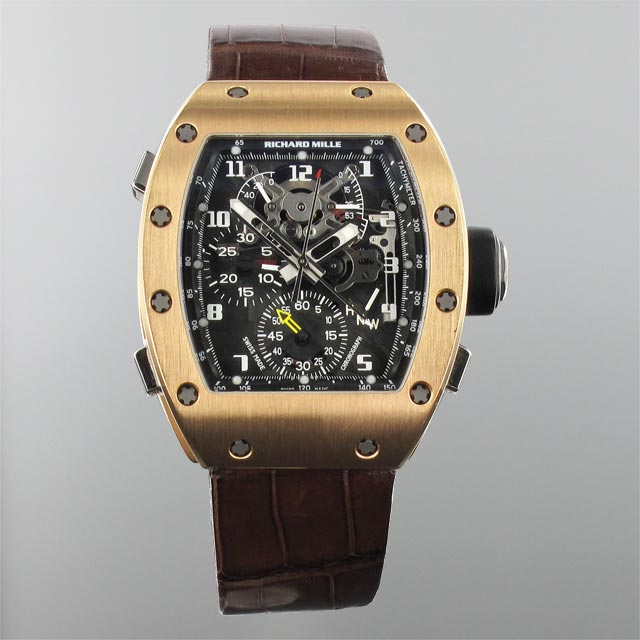 Richard Mille Split Second Chronograph RM004