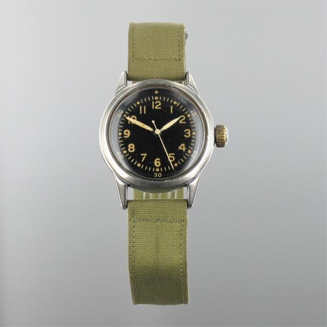 Waltham Military Vintage 6B