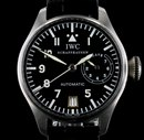 Big Pilot Transitional IWC