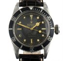 Submariner James Bond Big Crown  Rolex