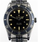 Submariner James Bond Tropical Rolex