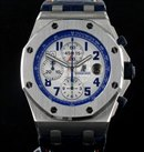 Royal Oak Offshore Sachin Tendulkar Audemars Piguet