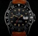 GMT Master PVD Rolex