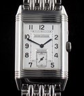 Reverso Duoface Night Day Jaeger Le Coultre