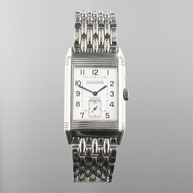 Jaeger Le Coultre Reverso Duoface Night Day