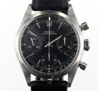 Rolex Chronograph Pre Daytona