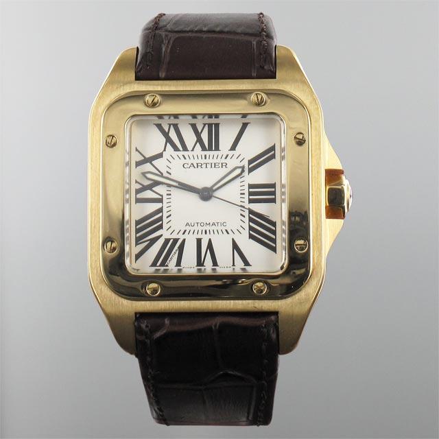 Cartier Santos 100 XL First Series