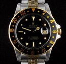 GMT Master Nipple Dial  Rolex