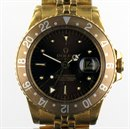 GMT Master Brown Nipple Dial Rolex