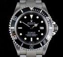 Sea Dweller Rolex