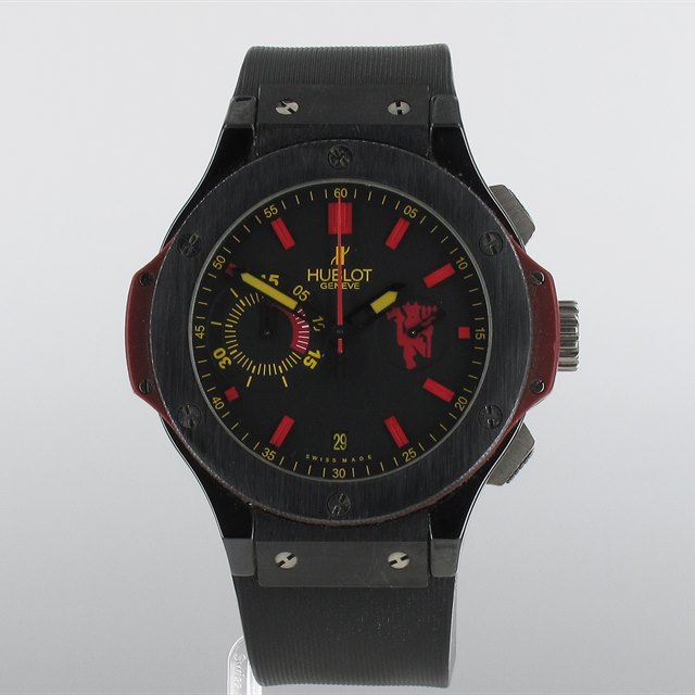 Hublot Big Bang Red Devil Manchester United