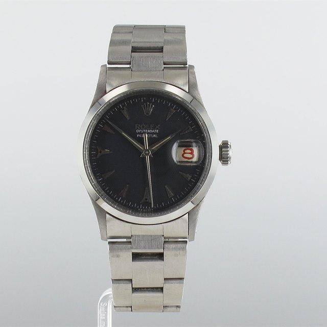 Rolex Oysterdate Perpetual
