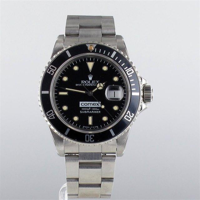 Rolex Comex Submariner 6149