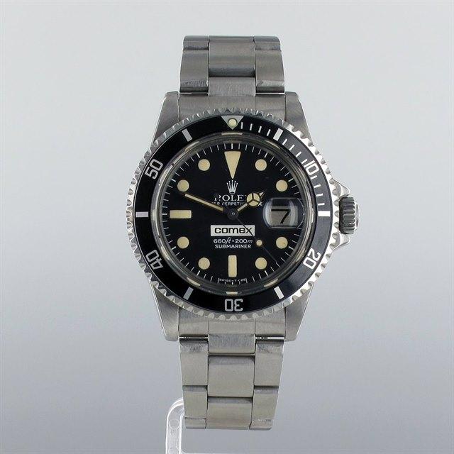 Rolex Comex Submariner 1680