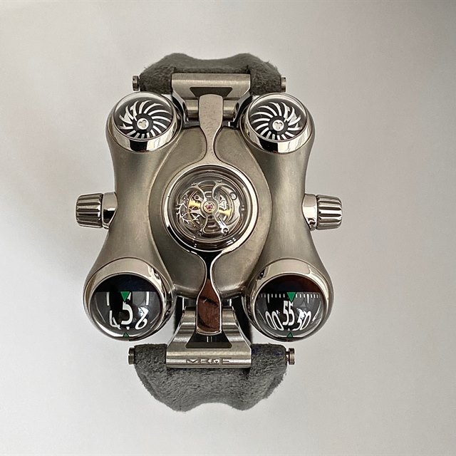MB&F HM 6