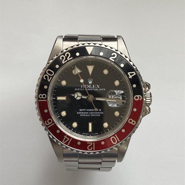 Rolex GMT 2 'Fat Lady'